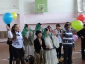Поздравление учителей