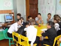 День знаний - 2012