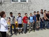 Летний оздоровительный лагерь - 2013