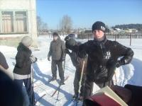 Лыжня России - 2012