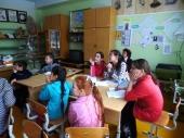 Заседание Совета командиров и старшеклассников