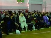 Вечер встречи выпускников - 2014