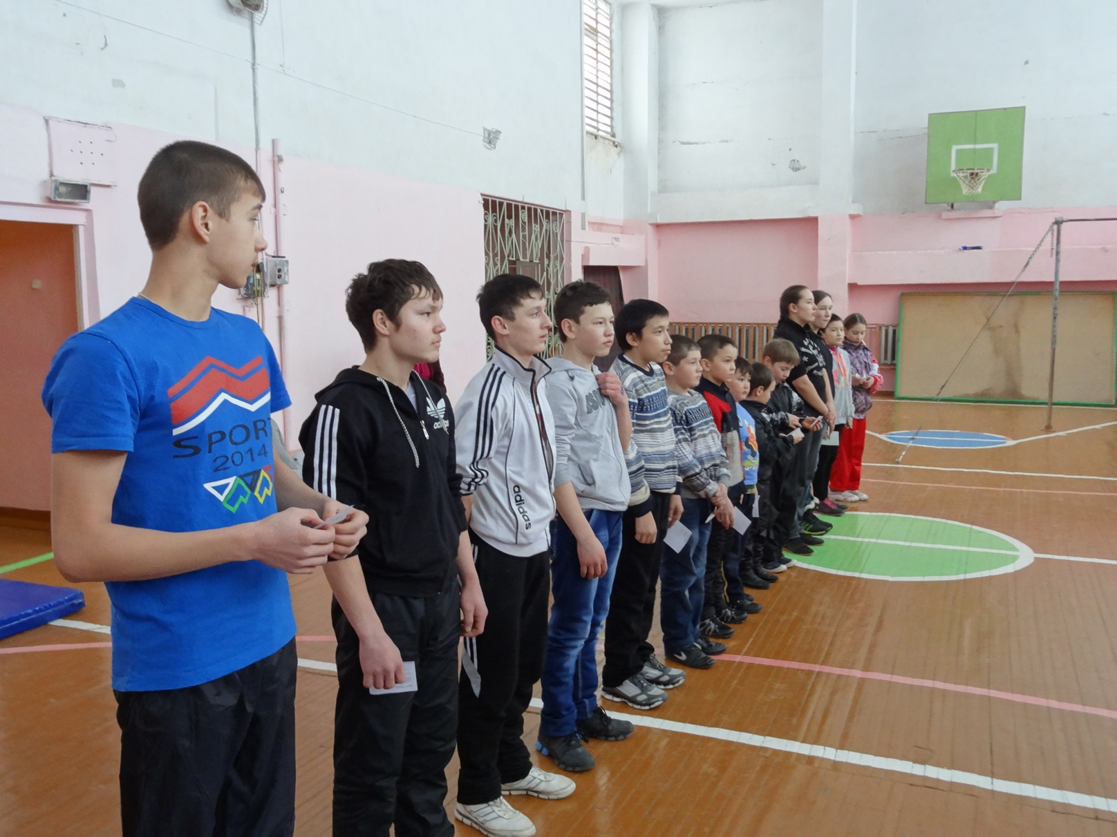 Витязь - 2014