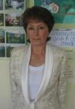Музафарова Разима Хайфатулловна