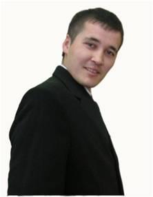 Музафаров Руслан