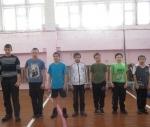 Спортивный конкурс Витязь-2013