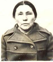 Халиса Габдуллина
