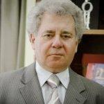 Ректор Российского государственного гуманитарного университета (РГГУ) Ефим Пивовар