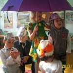 фотоальбом о работе группы дошкольного образования