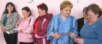Родители учащихся МОУ средней школы деревни Васькино