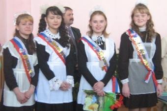 Выпускники 2007 года