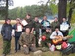 районный турслет - 2011