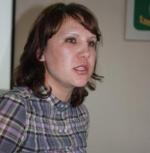 Избранный депутат Молодежного парламента Свердловской области