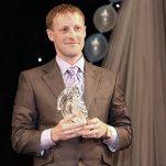Алексей овчинников — учитель года 2011