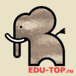 Бронзовый слон